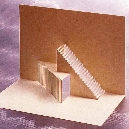 Blocks by Masahiro Chatani