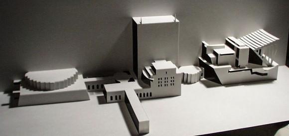 Groninger Museum by Ingrid Siliakus