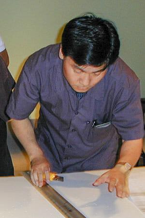 Mr. Takaaki Kihara